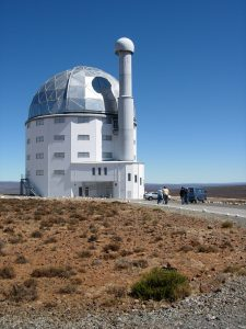 South African Telescope