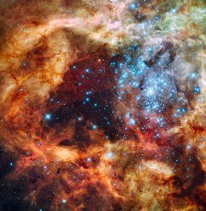 30 Doradus Nebula